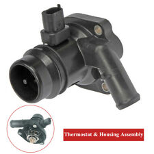 Engine Coolant Thermostat/Water Inlet Assembly ACDelco GM Original Equipment