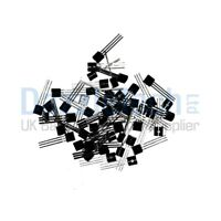 50 X BC559 B PNP Transistor General Purpose -25V 0.1A 0.5W TO-92 BC-559