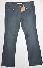 MIX Brand Blue Boot Leg Denim Jeans Size 14/L BNWT #SG106