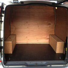 FULL PLYWOOD BULKHEADS ALL MAKES AND MODELS OF VANS