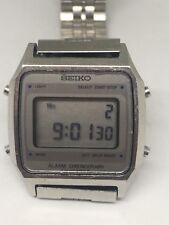 Seiko Watch A914-5a09