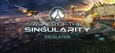 Ashes of the Singularity: Escalation Steam Game PC Cheap