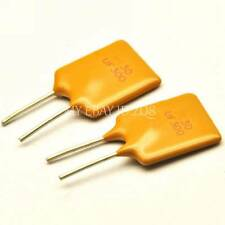 10PCS pptc RXEF030 72V 0.3A 300MA Fusible con restablecimiento