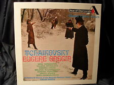 P. Tchaikovsky - Eugene Onegin / Danon    3 LP-Box