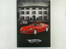 HOT WHEELS - CATALOGO GENERALE 2007