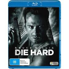 Die Hard 30th Anniversary Edition | UHD - Blu Ray Region B