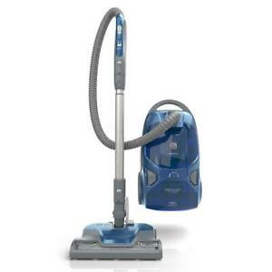 Kenmore Bagged Canister Vacuum Cleaner HEPA Filtration Pet Friendly Floor Brush