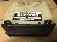SAAB 9-5 95 9-3 93 DICE Electronic Control Unit 5263116  5307033B TESTED