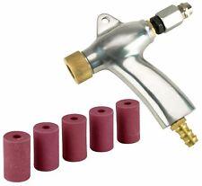 Dragway Tools® Gun & (5) 7MM Nozzles for Model 110 and 260 Sandblast Cabinet