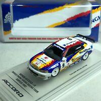 1/64 INNO64 Honda Accord #9 World Phone Singha Racing 1997 IN64-CD6-SEATCZC