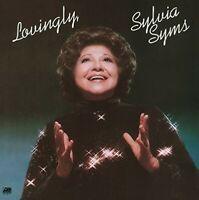 SYLVIA SYMS - LOVINGLY   CD NEU