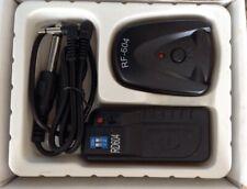 4-Channel Wireless Studio Slave Flash Trigger Set