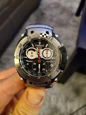 TISSOT Wrist Watch T0274171705100 T-RACE Moto GP Unlimited Quartz NEEDS BATTERY