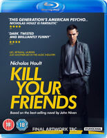 Kill Your Friends Blu-Ray Nuevo Blu-Ray (OPTBD3000)