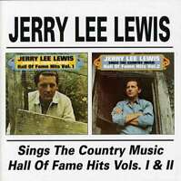Jerry Lee Lewis - Sings Il Campagna Musi ( Nuovo CD