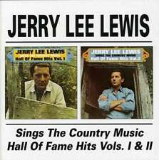 Jerry Lee Lewis - Sings The Country Musi Nuevo CD