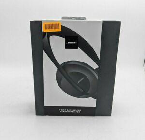 Bose Noise Cancelling Headphones 700 Black - SH3022