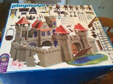 Playmobil Château 3268 masses de Fun!