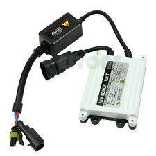 12V AC Digital 55W Slim HID Replacement Ballast Xenon Conversion Kit Universal