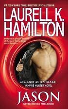 Jason: An Anita Blake, Vampire Hunter Novel (Paperback or Softback)