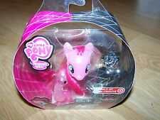 My Little Pony Friendship is Magic Sparkle Pinkie Pie Boutiqu Pink Horse Figure
