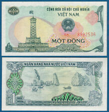 VIETNAM / VIET-NAM  1 Dong 1985  UNC  P.90