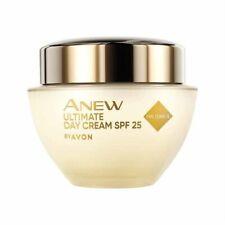 Avon Anew Platinum Day Lifting Cream with Protinol Spf 25 1.7oz / 50 g