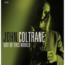 CD musicali disco jazz john coltrane