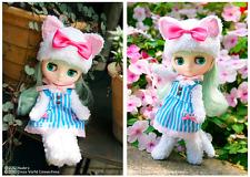 Takara Blythe Middie Melomelomew Doll NRFB