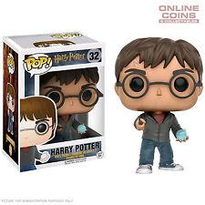 HARRY POTTER - Harry with Prophecy Pop! Vinyl Figure - FUNKO - BRAND NEW IN BOX!