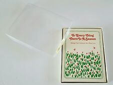 Vintage Gibson Gift Book To Every Thing There is a Season Stephanie C Oda