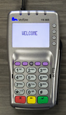 Verifone Vx805 Pinpad Set*Carltn #500 Encryption. Use with your Verifone Vx520