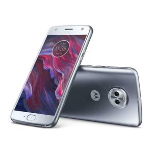 "Original Motorola Moto X4 XT1900 12MP 32GB ROM 3GB RAM Android Smartphone 5.2"""