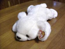 """BEANIE     BUDDY     """"Chilly""""    the   Polar  Bear"""