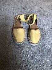 Marco Tozzi Espadrilles Size 4/37