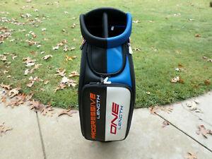 Cobra Display 2-Sided Golf Bag Progressive Length / One Length