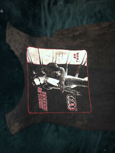 Marilyn Manson Vintage Bootleg Tour Shirt XL Mechanical Animals From The 90s