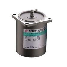 Sesame 3IK15GN-C Induction Motor Single Phase 220V 4P (50/60Hz) Oriental