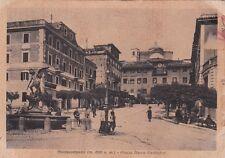 * MONTECOMPATRI - Piazza Marco Mastrofini 1949 W la Vita Beata