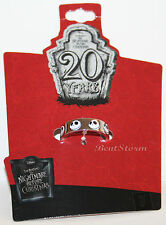 NEW Disney The Nightmare Before Christmas Jack FACES UNISEX Costume Ring Size 8