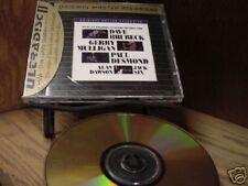 DAVE BRUBECK TOGETHER ORIGINAL MFSL 24 KARAT GOLD AUDIOPHILE LIMITED EDITION CD