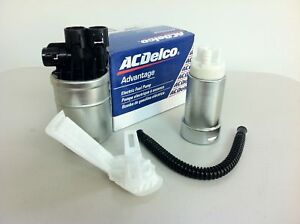 NEW ACDELCO FUEL PUMP HUMMER H2 2004 - 2007 6.0L V8 - PREMIUM QUALITY
