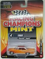 1960 Chevrolet Impala (Racing Champions) Limited Edition 1/64 Scale Diecast Car