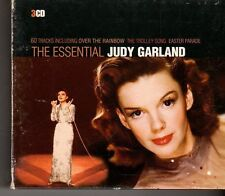 (GC18) The Essential Judy Garland, 3CD  - 2005 CD