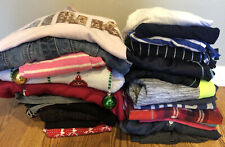Huge Women's Junior Mixed Clothes Lot Xs-M American Eagle Under Armour Pink Cute