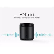 2017 Original Broadlink Black Bean RM Mini3 Universal Remote WiFi & IR Smart