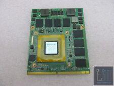 Dell Alienware M17X Video Graphics Card 1GB 260M NVIDIA 96RJ4 096RJ4