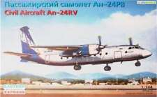 1/144 Eastern Express An-24rv Transport Aircraft Model Kit 14462