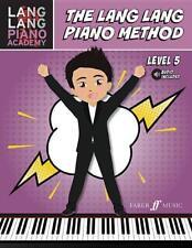 Lang Lang Piano Method von Lang Lang (2016, Gebundene Ausgabe)