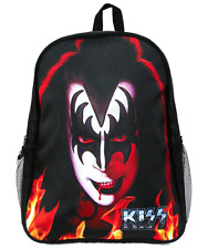 KISS The Demon Backpack Solo Gene Simmons